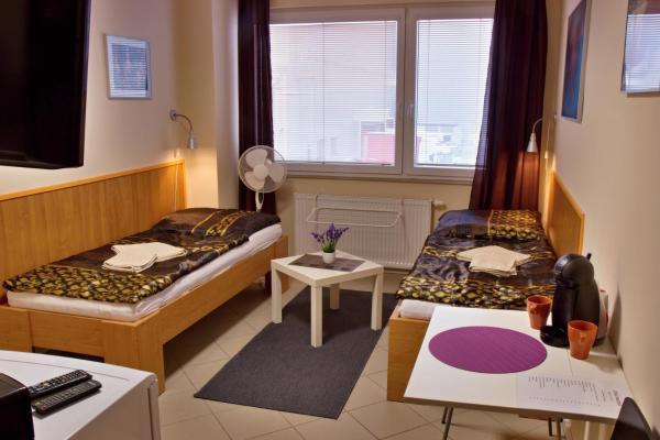 Hotel Pictures: Ubytovna u Kožovy Hory, Kladno