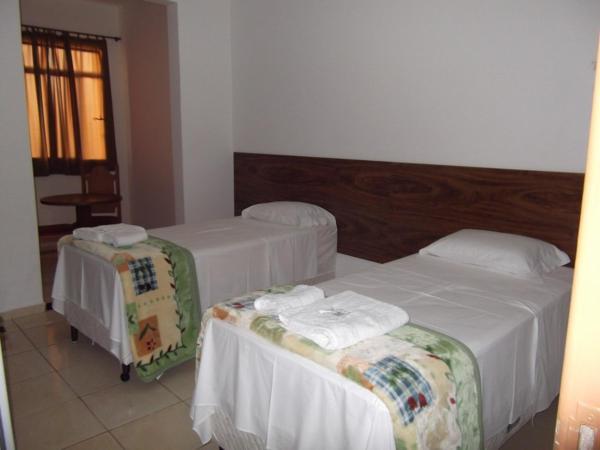 Hotel Pictures: Hotel Villa Áurea, Santa Bárbara