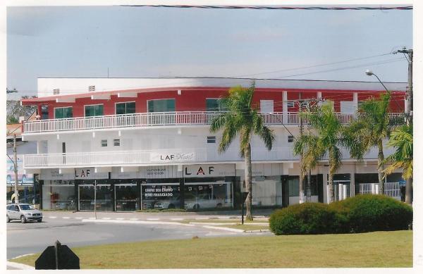 Hotel Pictures: Laf Hotel, Registro