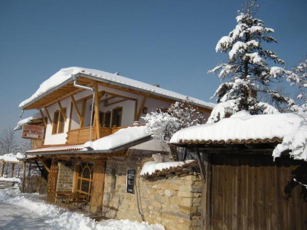 Hotelbilleder: Hotel Pri Chakara, Arbanasi