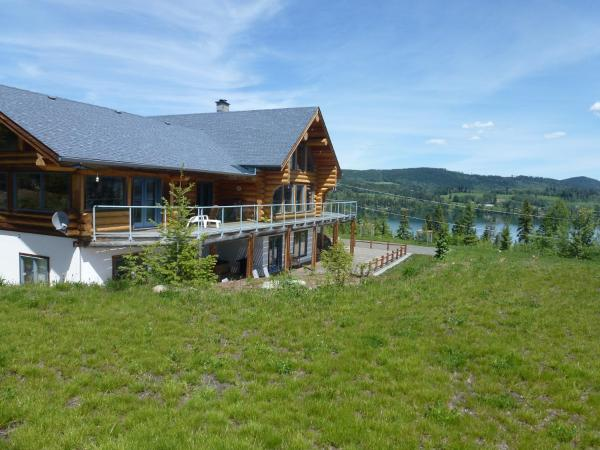 Hotel Pictures: Little Black Bear Lodge/B&B, Bridge Lake