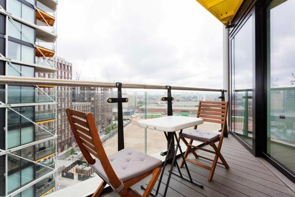 Hotel Pictures: Veeve - Modern Apartment Vauxhall, London