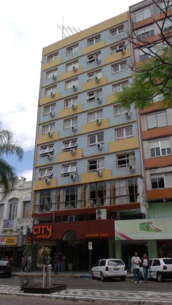 Hotel Pictures: Bagé City Hotel, Bagé