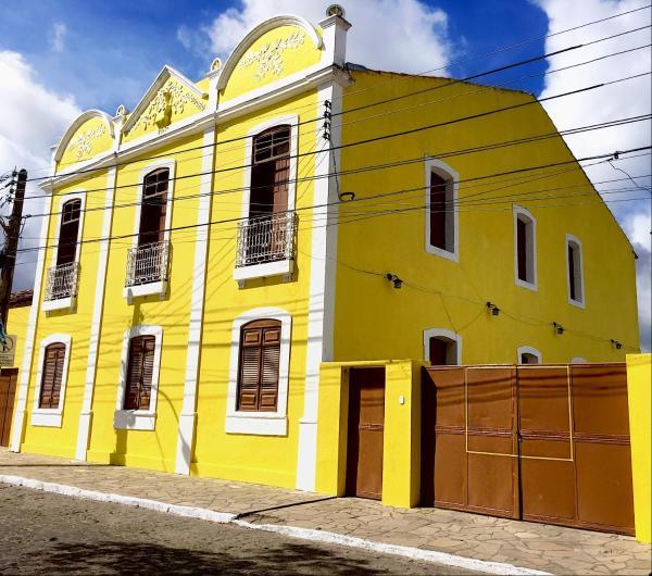 Hotel Pictures: Mansão Nobre pousada e buffet, Marechal Deodoro