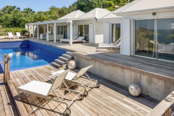 Hotel Pictures: Lizaveta Villas Apartments Rentals, Gustavia