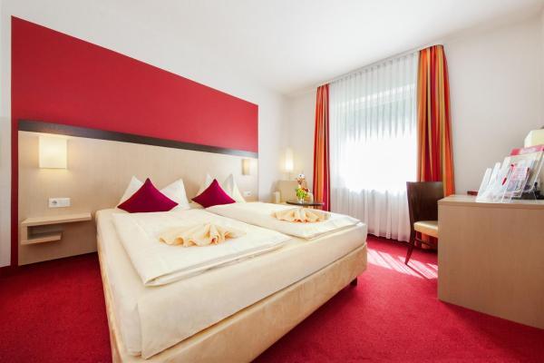 Hotelbilleder: Hotel Montana, Diemelstadt
