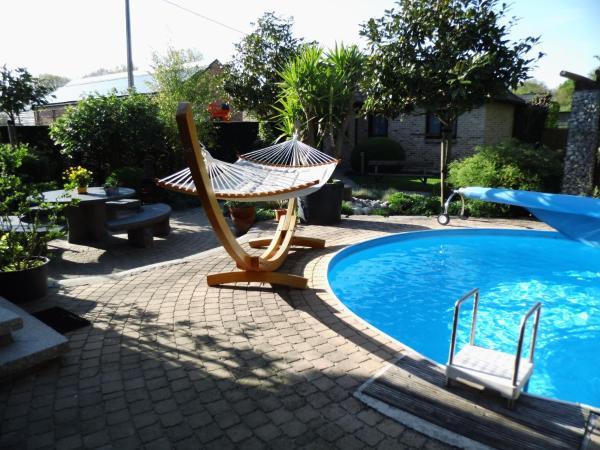 Photos de l'hôtel: Relax Garden, Hulshout