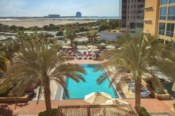 Hotel Pictures: Centro Yas Island-by Rotana, Abu Dhabi
