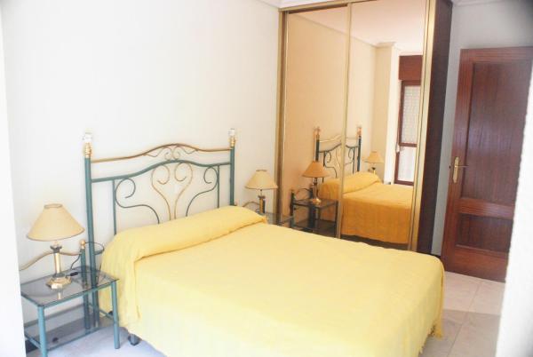 Hotel Pictures: Apartamentos Tinamayor, Unquera