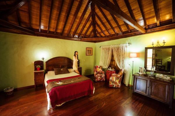 Hotel Pictures: Hotel Rural Casa de Los Camellos, Agüimes