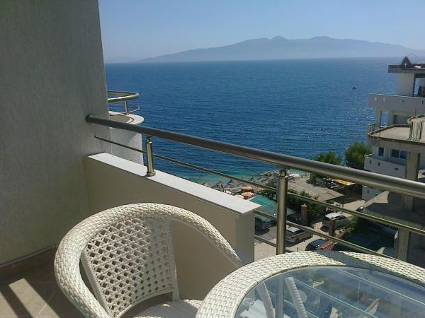 Hotellbilder: Apartments Sweet Home Sea View, Sarandë