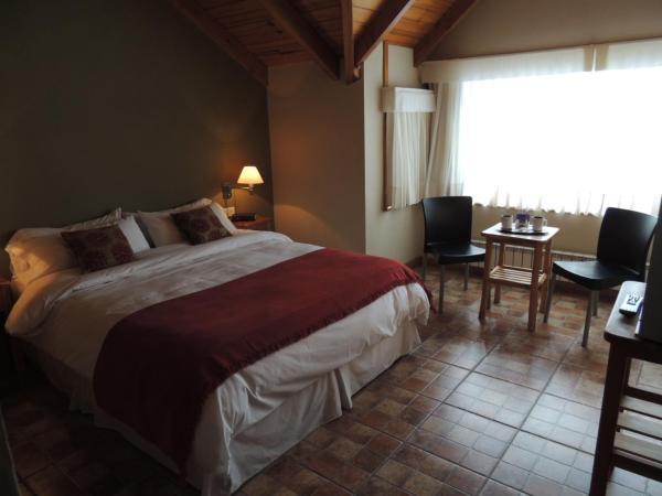 Foto Hotel: La Escampada, El Bolsón