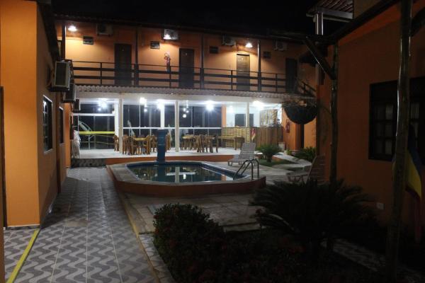 Hotel Pictures: Pousada Carro Quebrado, Barra de Santo Antônio