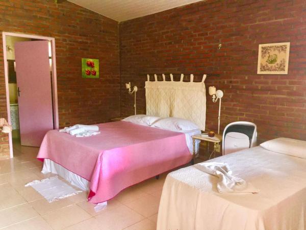 Hotel Pictures: La Dolce Vita, Mulungu