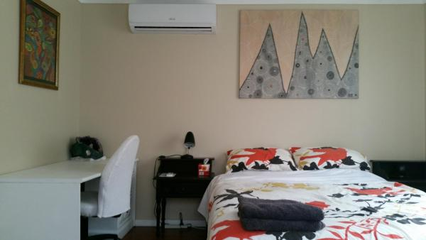 Foto Hotel: FOREST BnB, Frenchs Forest