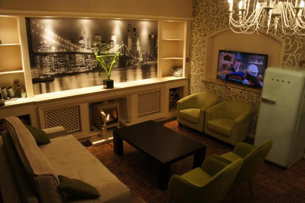 Fotos de l'hotel: J and R Brussels City Apartment, Brussel·les