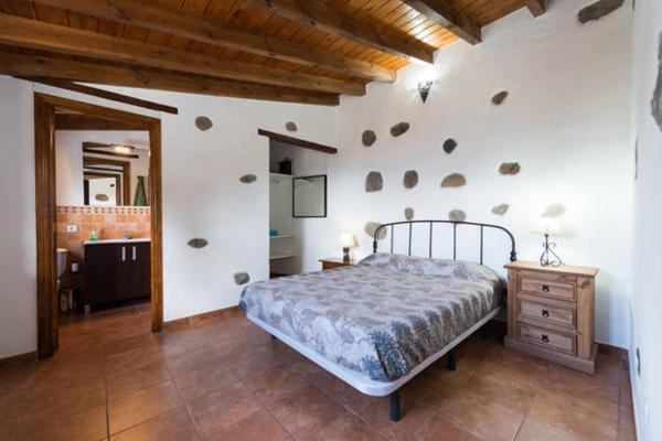 Hotel Pictures: Country House Lomito De Taidia, Risco Blanco