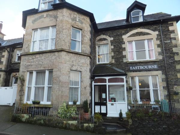 Hotel Pictures: Eastbourne Guest House, Bowness-on-Windermere