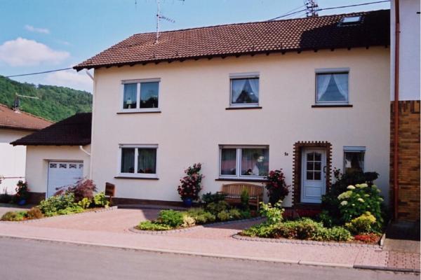Hotel Pictures: Ferienwohnung Steinebach, Daun
