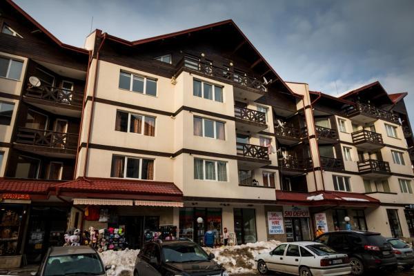 Φωτογραφίες: Iglika 2 Ski Apartment, Μπόροβετς