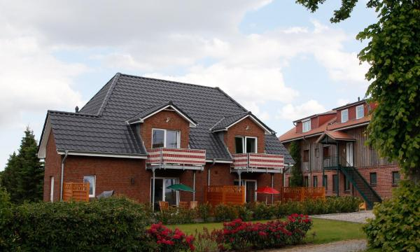 Hotelbilleder: Ponyhof Naeve am Wittensee, Groß Wittensee