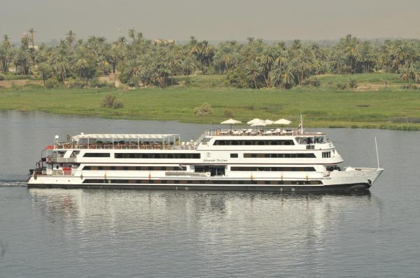 Hotel Pictures: M/Y Alexander The Great Nile Cruise - 4 Nights Every Saturday From Luxor - 3 Nights Every Wednesday from Aswan, Luxor