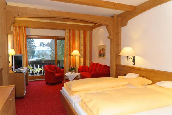 Hotel Pictures: Kurhotel Eichinger, Bad Wörishofen