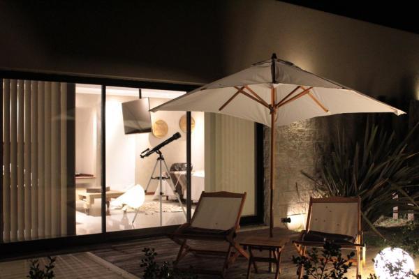 Foto Hotel: La Isabel Suites, Manuel J. Cobo