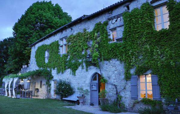 Hotel Pictures: Chambres d'Hôtes Le Relais de Roquefereau, Penne-d'Agenais