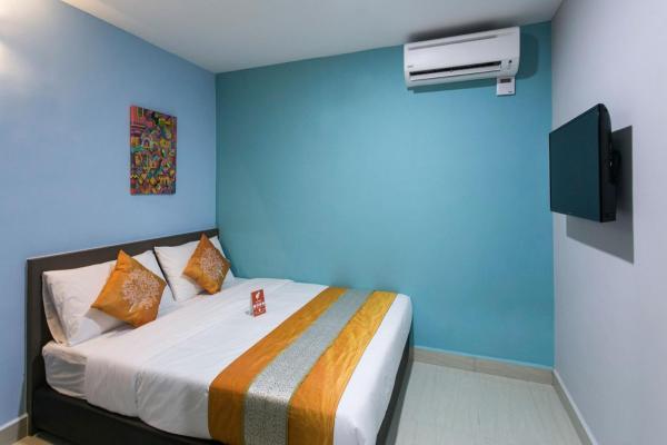 Photos de l'hôtel: OYO Homes Calvary City Church, Johor Bahru