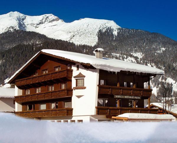 Fotos del hotel: Sporthotel Pechtl, Lermoos