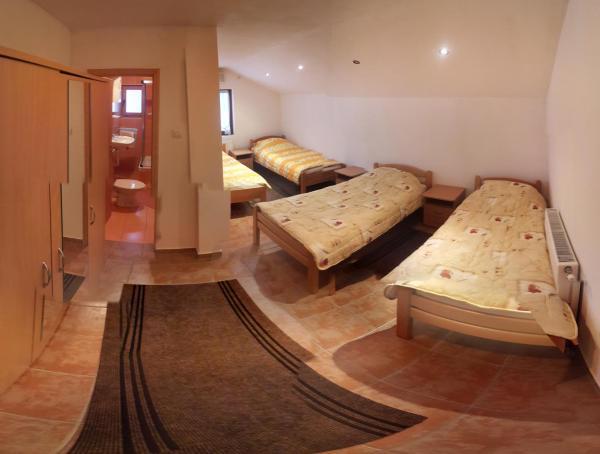 Zdjęcia hotelu: , Laminci Sređani