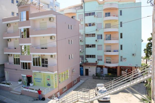 Hotelbilleder: Apartments Bella Vista, Durrës
