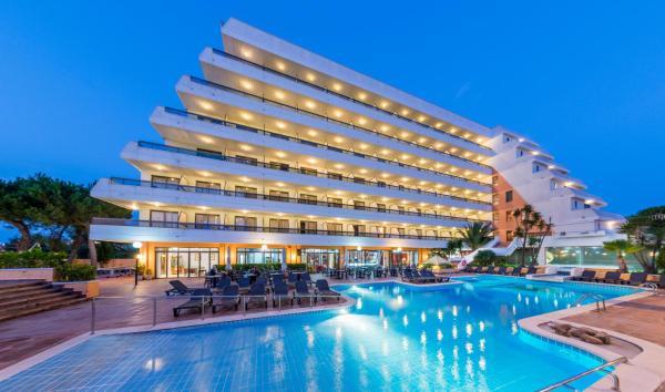 Hotel Pictures: Tropic Park, Malgrat de Mar