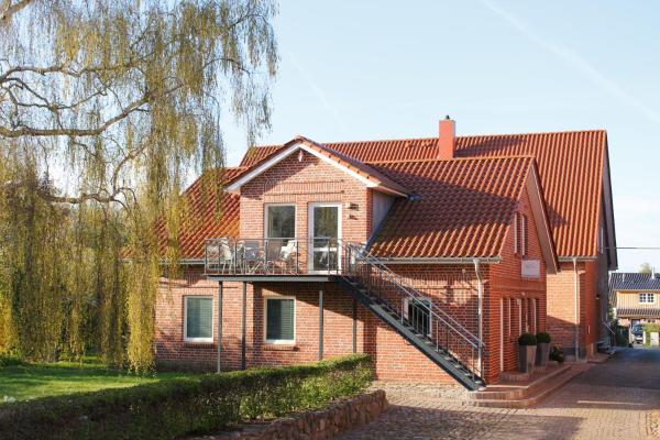 Hotelbilleder: Backhaus Meeresblick, Meeschendorf