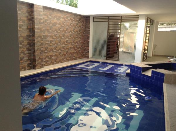Hotel Pictures: Econilonatural, Anapoima
