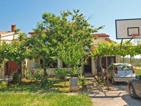 Hotellbilder: Apartments Lavanda 1098, Fažana