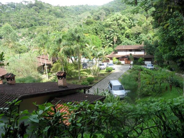 Hotel Pictures: Pousada Caminho das Candeias, Lumiar