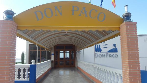 Hotel Pictures: Apartamentos Don Paco, Patalavaca