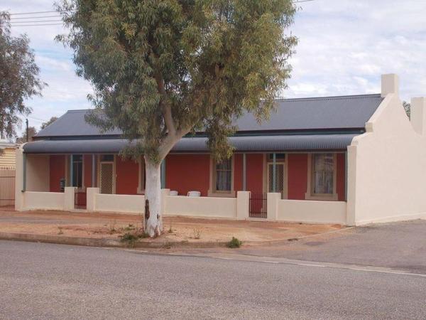 Hotellbilder: Jadan Cottages, Broken Hill