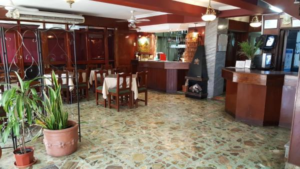 Hotelbilleder: Hotel Libertador, Concepción