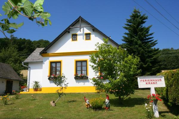 Фотографии отеля: Ferienhaus Kranz, Gerersdorf bei Güssing