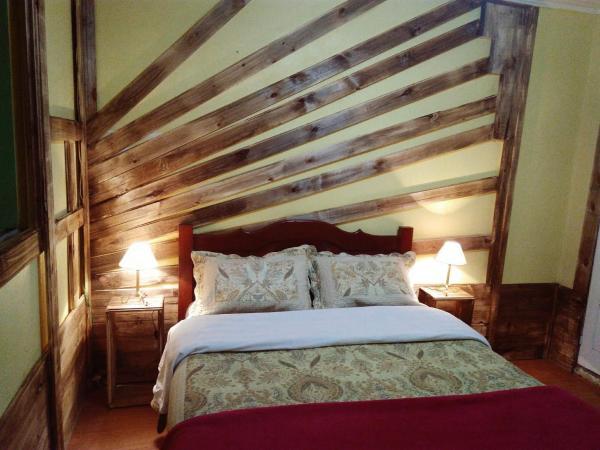 Hotel Pictures: Refúgio Cambará Lodge Rústica, Cambará