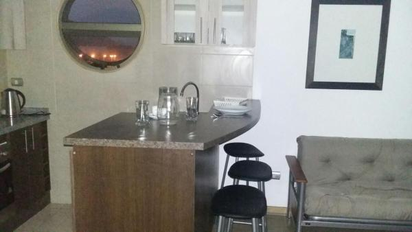 Hotel Pictures: Condominio Cumbre Aconcagua, Los Andes