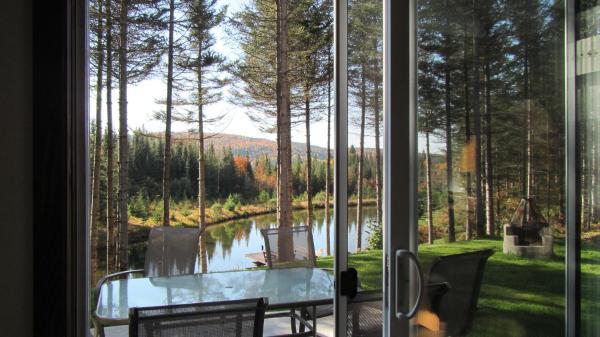 Hotel Pictures: domaine de la vallee, Sainte-Rose-du-Nord