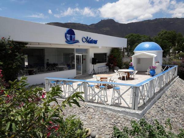 Hotel Pictures: Casa Mateus, Ibarra