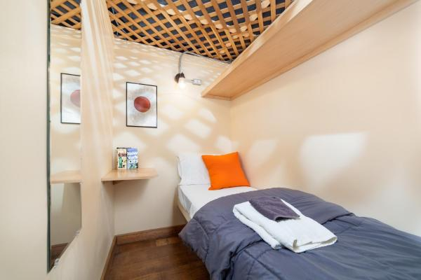 Hotel Pictures: Chelsea Cabins, New York