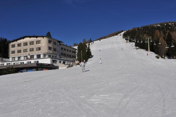 Фотографии отеля: Hotel Alpenrose, Kanzelhöhe