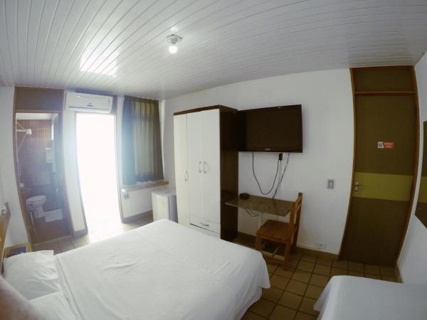 Hotel Pictures: Pousada da Orla, Maceió
