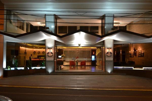 Hotel Pictures: Itatiaia Hotel Passo Fundo, Passo Fundo